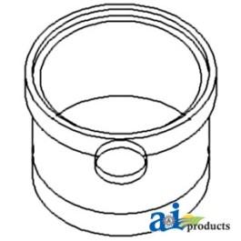 Bowl, Fuel Filter