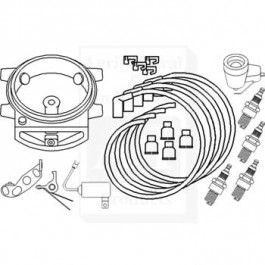 Complete Tune Up Kit