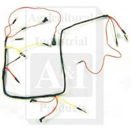 Main Wiring Harness (6 Volt)