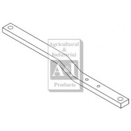Offset Drawbar