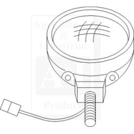 Head Lamp (RH)