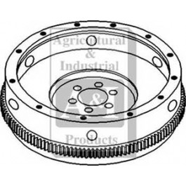 Flywheel w/ 60883H Ring Gear