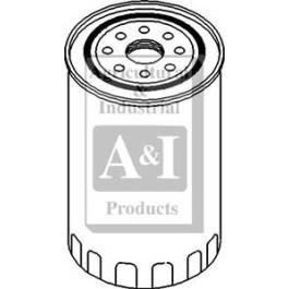 Filter, Engine Oil