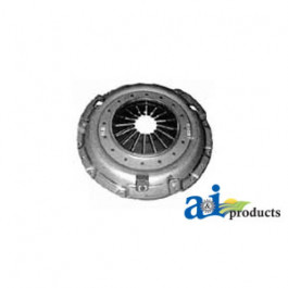 "Pressure Plate: 8.875"", diaphragm (step flywheel)"