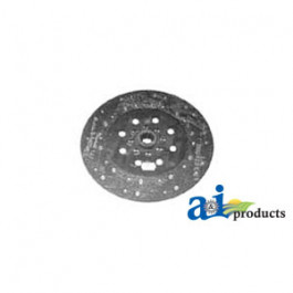"PTO Disc: 12.25"", organic, rigid"