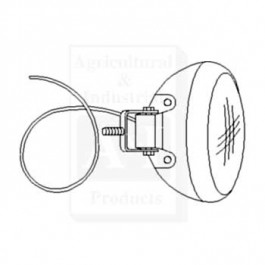 Lamp Assembly (12 Volt)