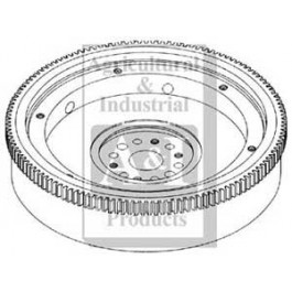 Flywheel w/ 341604R1 Ring Gear