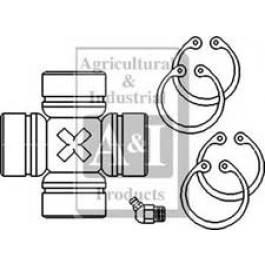 Cross & Bearing Kit 27mmx74.6mm