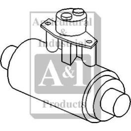 Cylinder, Brake Slave (RH)