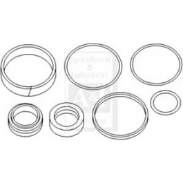 Seal Kit, Steering Cylinder