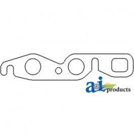 Gasket, Manifold (Package Of 2)
