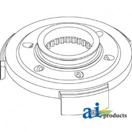 Carrier, Torque Amplifier