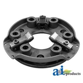 Pressure Plate: torque amplifier
