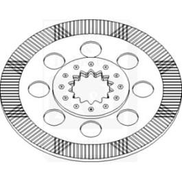 Disc, Brake