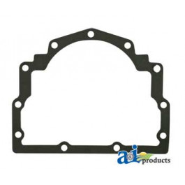 Gasket, Rear Main Housing