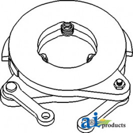 Brake Actuating Assembly