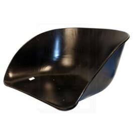 Steel Pan Seat