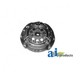 "Pressure Plate: 12"", cast iron, w/o release plate"