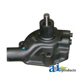 Pump, Water w/ Gasket (Less Hub) - 375793R92