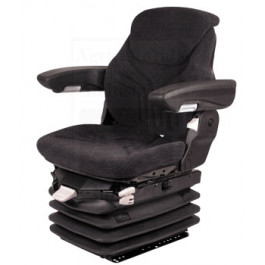 Seat, Grammer; Air Adjust