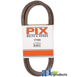 Belt, Drive