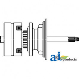 Re-Mfg. Torque Amplifier Assembly