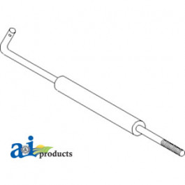 Rod, Transmission Brake Operating (Special Spring Loaded)