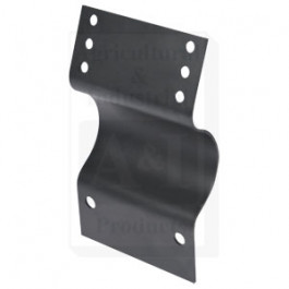 Steel Bracket to Connect Upper Back to Lower Back
