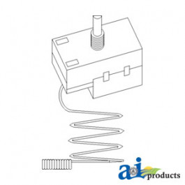 A/C Thermostat