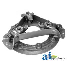 "Pressure Plate: 11"", w/o hub, 3 mounting holes"