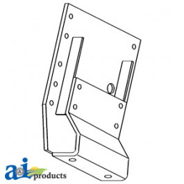Bracket, Fender Mounting (RH)