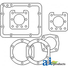 Hydraulic Lift Cover Repair Kit