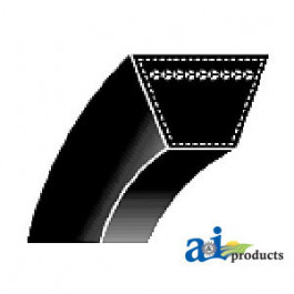 """Fractional V-Belt (3/8"""" X 41"""")"""