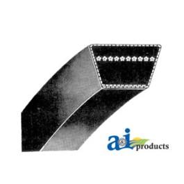 """Kevlar Blue V-Belt (3/8"""" X 44"""" )"""