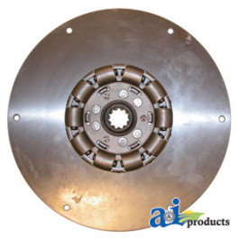 "Drive Plate: 13"", hydro"