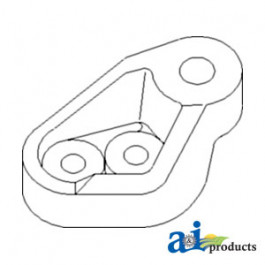 Arm, Steering Cylinder (RH)