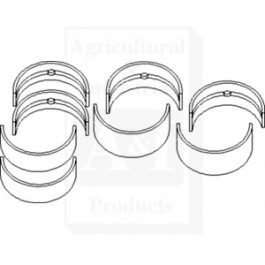 "Bearing Set, Connecting Rod (.010"")"