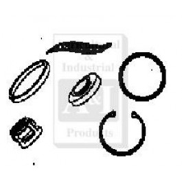 Seal Kit, General Motors Steel A6, R4 Shaft