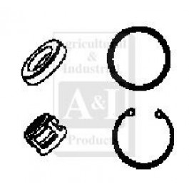 Seal Kit, General Motors Ceramic V5, HR6, HR6HE, R4 Shaft