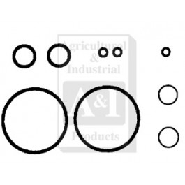 A6 O-Ring Kit (R12/ R134a)