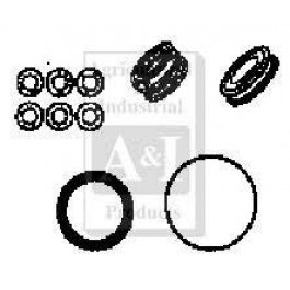 Nippondenso 6E171, 6P127, 6P148 Shaft Seal Kit