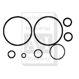 GM R4 O-Ring Kit (R12/ R134a)