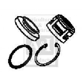 Sanden SD505 & SD507 Shaft Seal Kit
