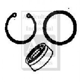 Diesel Kiki CH Type Shaft Seal Kit