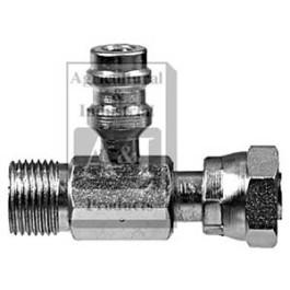 Universal Splicer w/ R134A Service Port