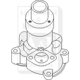 Pump, Water
