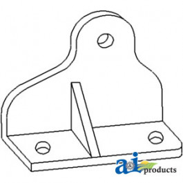 Bracket, Stabilizer (LH)