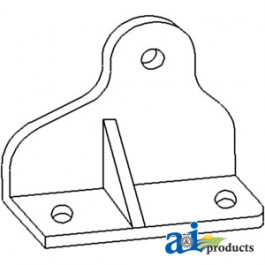 Bracket, Stabilizer (RH)