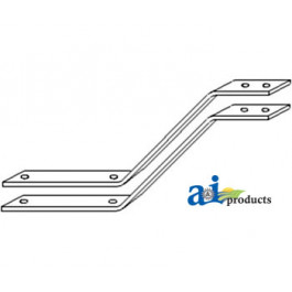 Universal Frame Brackets (Set of 2)