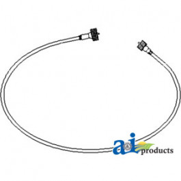 Cable, Tachometer